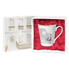 Me To You Tatty Teddy Bear Waiting for Santa Christmas Mug Gift Boxed