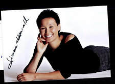 Simone Hauswald Original Signiert Biathlon + A 151271