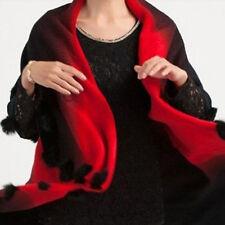 Regular Size Long Sleeve Wrap Tops for Women