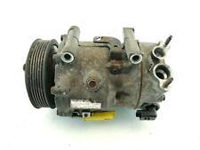Citroen Grand C4 Picasso 2007 To 2013 1.6 HDi Diesel A/C Compressor/Air Con Pump