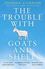 The Trouble with Goats and Sheep,Joanna Cannon- 9780008132170