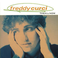 FREDDY CURCI - THEN AND NOW NEW CD