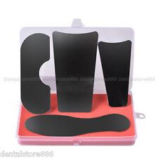 4 Pcs/Set Dental/Dentist Orthodontic Photographic Mirror Stainless steel nickel
