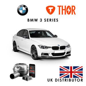 BMW 3 Series THOR Electronic Exhaust, 1 Loudspeaker UK