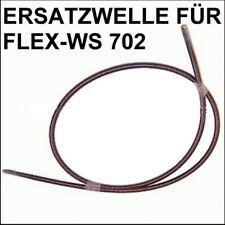 Arbre flexible pour Ponceuse Girafe WS 702 VEA
