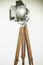 BRITISH VINTAGE THEATRE LIGHT ANTIQUE ART DECO LAMP CINEMA JIELDE ALESSI EAMES