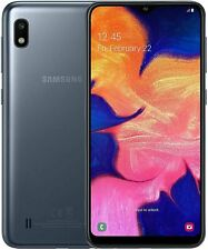 Unlocked Samsung Galaxy A10e Black 32GB Black (Verizon Branded) - Grade A
