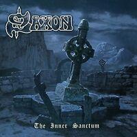 Saxon - Inner Sanctum [New Vinyl LP] Colored Vinyl, UK - Import