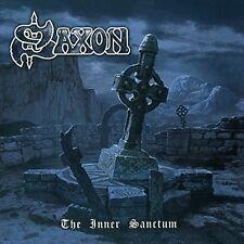 Saxon - Inner Sanctum [New Vinyl] Colored Vinyl, UK - Import