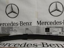 New GENUINE Mercedes-Benz W213 E-Class Front Wiper Blades A2138205801