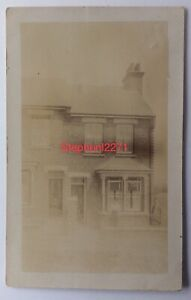 RPPC UNKNOWN HOUSE POSTED GRAVESEND TO CATFORD RAMC INTEREST
