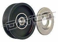 NULINE DRIVE BELT IDLER PULLEY FOR NISSAN 300ZX Z32 VG30DETT TURBO 3.0 89-03/97
