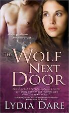 The Wolf Next Door by Dare, Lydia