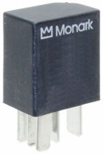 MONARK 24 V / 5 A / 10 A micro changeover relay with switch- off diode