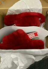 UGG FLUFF YEAH SLIPPERS SLIDES SHOES PICK SIZE & COLOR