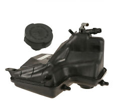 For BMW E66 E65 OEM Coolant Recovery Expansion Overflow Tank Reservoir W/Cap NEW