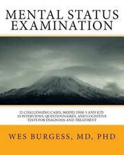 Mental Status Examination: 51 Challenging Cases, DSM Diagnostic Interview Scrip