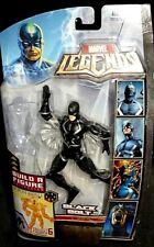 "Marvel Legends Nemesis Series BLACK BOLT Rare! (Inhumans/Medusa) 6"" Figure"