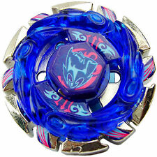 Dark Poseidon Aquario Metal Fight 4D Beyblade - USA SELLER!