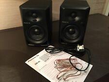 Pioneer DJ DM-40 ALTOPARLANTI MONITOR ATTIVI