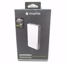 mophie powerstation portable charger (6,000mAh) - Space Gray