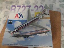 DRAGON WINGS 1:400 AMERICAN BOEING 727-200 N866AA 55182 EXC #544