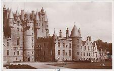 Glamis Castle, Nr FORFAR, Angus RP
