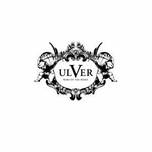 Ulver - Wars Of The Roses VINYL LP