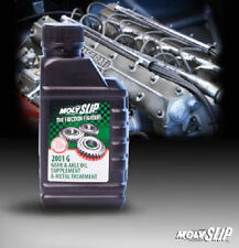 2001G Gear & Axle Oil Supplement