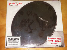 Pearl Jam - Rearviewmirror 2CD