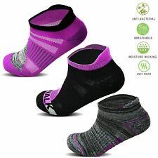 Girls Boys Sports Trainer Socks Kids Cushioned Children Ankle Liner  Socksology®