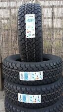 235 65 17 eVent Ml698 All Terrain Tyres X 2 Delivery or Fitting