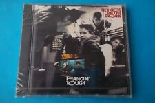 "NEW KIDS ON THE BLOCK "" HANGIN' TOUGH "" CD1988 CBS SEALED"
