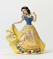 Disney Traditions Castle In The Clouds Snow White Ornament Resin Figurine Gift