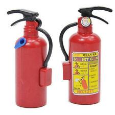 Boy Girl Plastic Water Gun Sprinkler Fire Extinguisher Style Creative Toy Gift