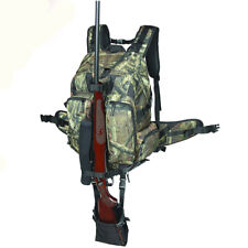 MY DAYS Camouflage Tactical Hunting Gun Bag Backpack Airsoft Paintball Shotgun D