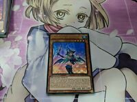FRENCH YUGIOH! Chocolate Magician Girl - MVP1-EN052 - Ultra Rare - 1st Ed NM