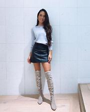 Kookai New Jersey Skirt Size 38