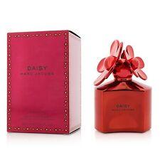 Marc Jacobs Daisy Shine Red Edition EDT Eau De Toilette Spray 100ml Womens