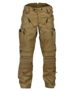 UF PRO Striker HT Combat Pants  Kampf Einsatz Hose Coyote Brown Braun