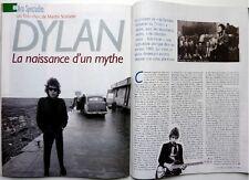 Mag 2005: BOB DYLAN_MICHEL HOUELLEBECQ_CATHERINE MILLET_ARTHUR