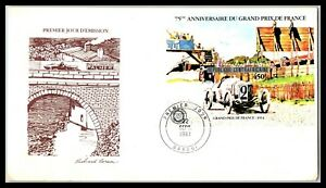 GP GOLDPATH: CENTRAL AFRICAN REPUBLIC COVER 1981 FIRST DAY COVER _CV644_P01