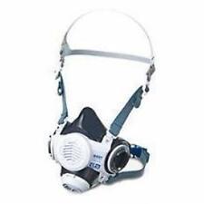New Maxisafe Shigematsu Half Face Mask Respirator Silicone Large
