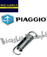 246836 - ORIGINALE PIAGGIO MOLLA RETROMARCIA APE MP 600 601 - TM 602 703 BENZINA