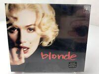 Blonde by Original Soundtrack (CD, Jul-2004, Playboy Jazz) New Sealed