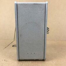 New listing Panasonic Home Theater 5.1 Speaker Sb-Fs803 One Speaker Only 1.M1