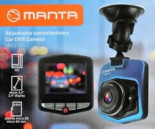 Dashcam Manta Car DVR Camera MM310X