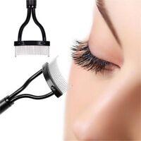 Nützliches Werkzeug Make up Mascara Zubehör Wimpernkamm Beauty Essential Tool