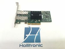 Mellanox CX312A Dual Port 10 Gigabit PCI-E Ethernet SFP+ MCX312A-XCBT