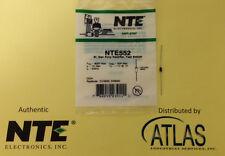 NTE NTE552 Diode 1A 600V 200NS DO-41 Fast